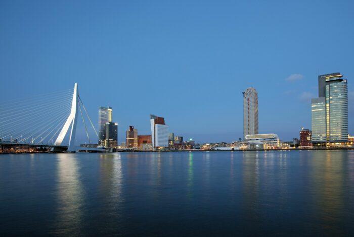 Hippische Alliantie Rotterdam