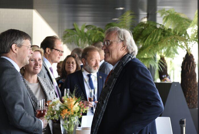 Advisory board CHIO Rotterdam