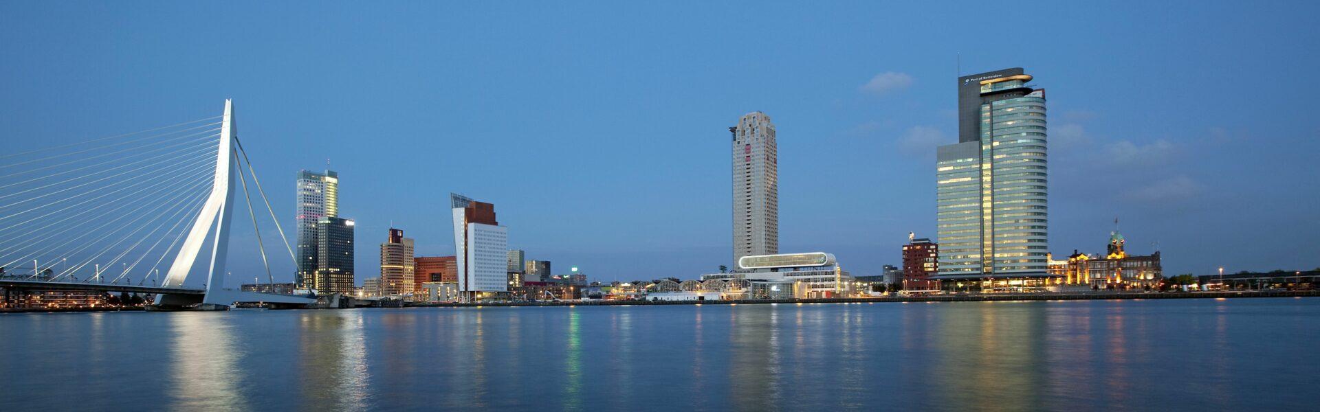 769 Marc Heeman Rotterdam Haven