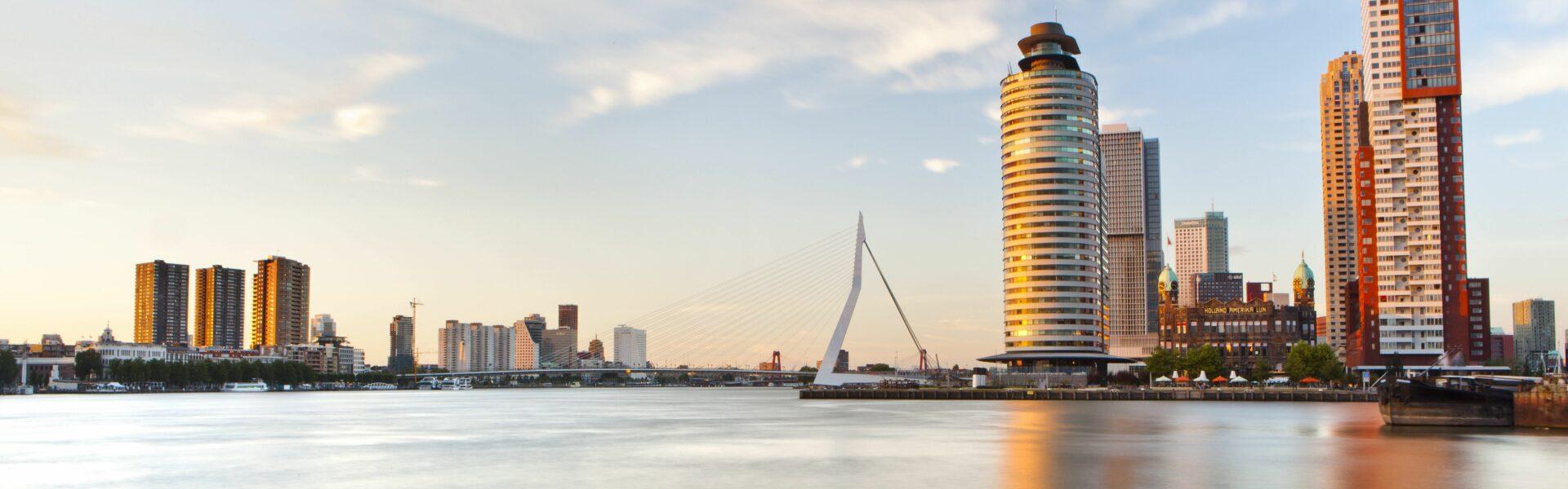 FEI European Championships 2019 Rotterdam Meet Rotterdam