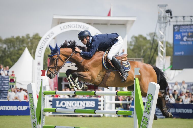FEI Jumping Nations Cup 2019 Falsterbo Sweden