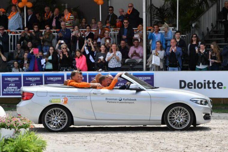 JS Landenparade NL