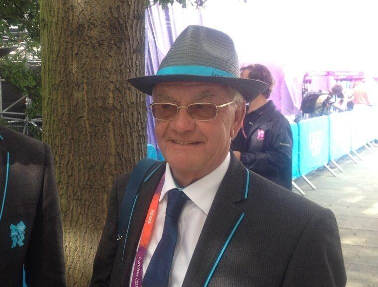 Jan Peeters 2012