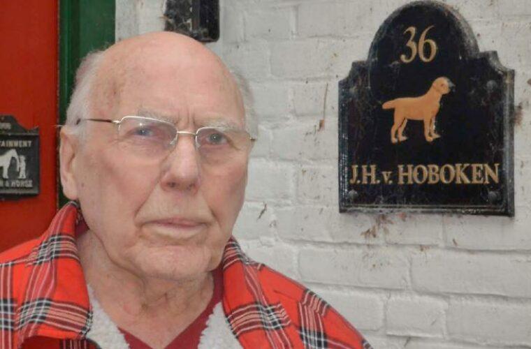 Jan van Hoboken