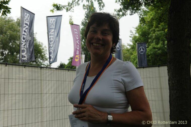 Janet Visser