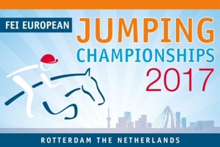 Logo EC JUMPING 2017