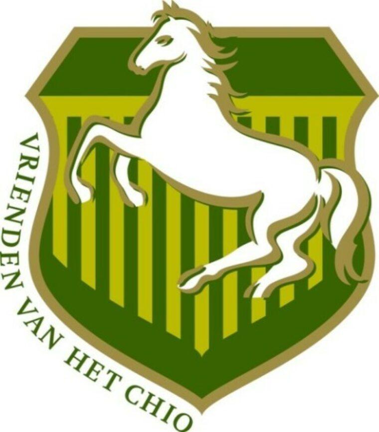 Logo Vrienden van het CHIO