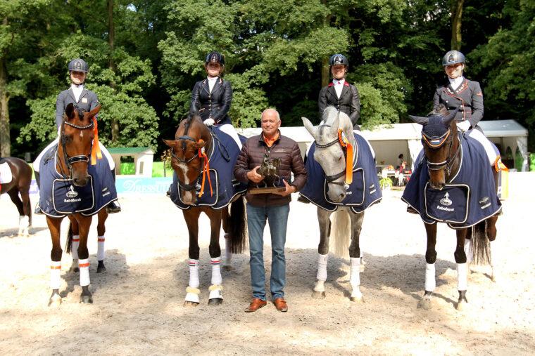 RV Beijerland winnaars