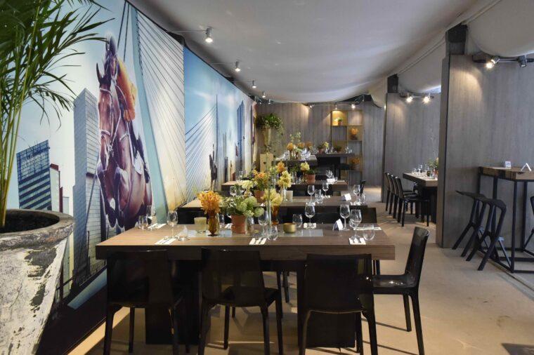 Restaurant Schoufour
