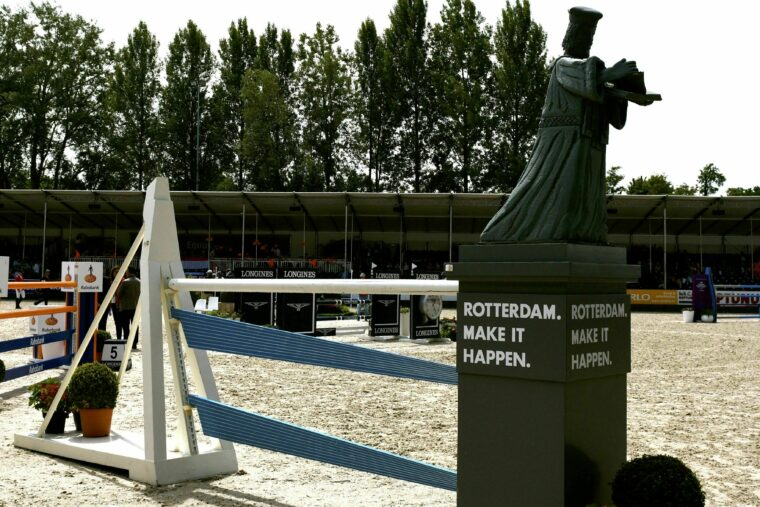 Rotterdamparcours