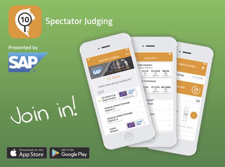 SAP app