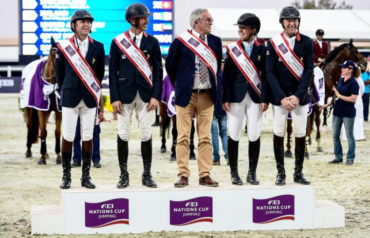 Team France Al Ain
