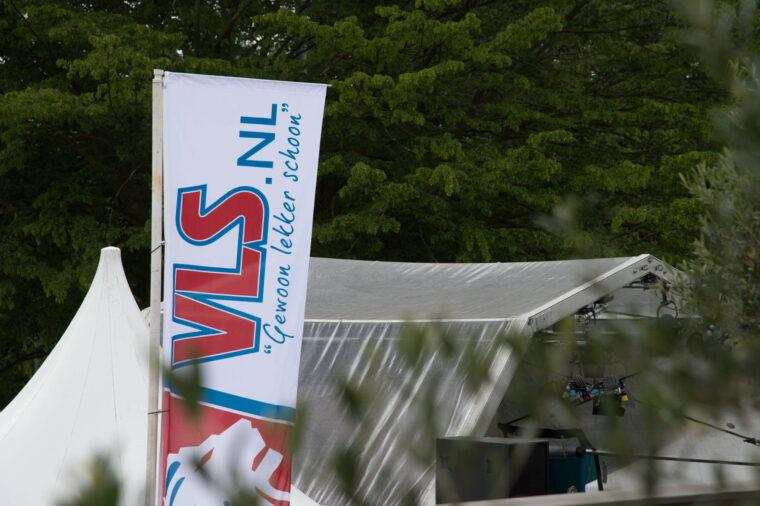 VLS vlag
