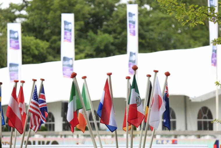 Rsz sfeer vlaggen