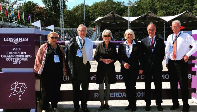 CHIO EK 2019 jurycorps