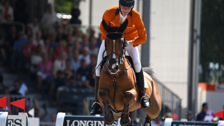 SLE Frank Schuttert Lyonel D NED SLE Final 6